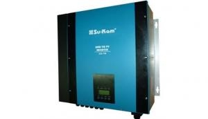Su-Kam showcases state-of-the-art solar products at Intersolar Meet 2017