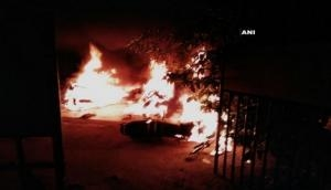 BJP activist's house attacked in Kerala, party blames CPI-M