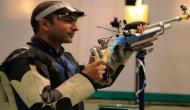 10th Asian Airgun C'ships: India begin campaign with five medals