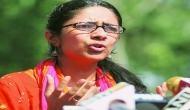मुजफ्फरपुर: स्वाति मालीवाल ने नीतीश को लिखा लेटर- 'नेता हर रोज करते थे रेप'