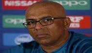 Chandika Hathurusingha appointed Sri Lanka coach