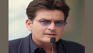 Charlie Sheen sues American tabloid over Corey Haim rape allegation