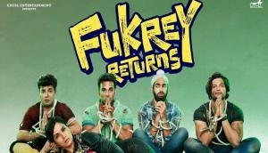 Fukrey Returns Box Office Collection Day 1: Richa Chadha, Pulkit Samrat starrer opened up with a surprising collection