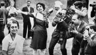 In Photos: The inimitable Homai Vyarawalla and her iconic images of independent India