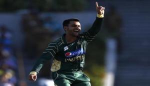 Pak's Mohammad Hafeez urges ICC to retain 'Doosra'