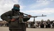 Taliban abducts 6 radio journalists in eastern Afghanistan