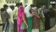 गुजरात चुनाव: पहले चरण के लिए वोटिंग शुरू, इन नेताओं की किस्मत का होगा फैसला