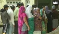 Polling begins in first phase of Gujarat elections