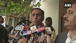 BJP has no challenges in Gujarat: Vijay Rupani