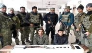 Assam: Two United Liberation Front of Assam cadres held in joint operation