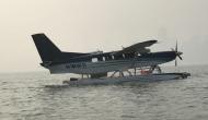 आ गया जमीन और पानी दोनों पर उतरने-उड़ने लायक यात्री विमान