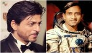 Not Aamir Khan, Shah Rukh Khan to star in Rakesh Sharma's biopic 'Salute'