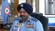 IAF Chief to review passing out parade of Sri Lankan Air Force