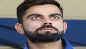 'Virat Kohli-Anushka Sharma wedding cancelled': Twitter mocks Team India after Dharamsala debacle