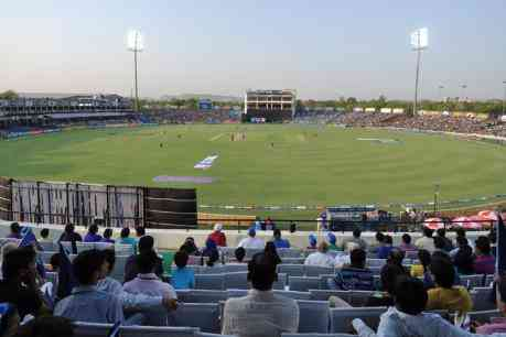 Rajasthan cricket out of the woods as BCCI revokes RCA ban
