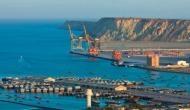 Gwadar Port must conform to SDGs