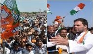 High-voltage campaign for Gujarat polls to conclude today