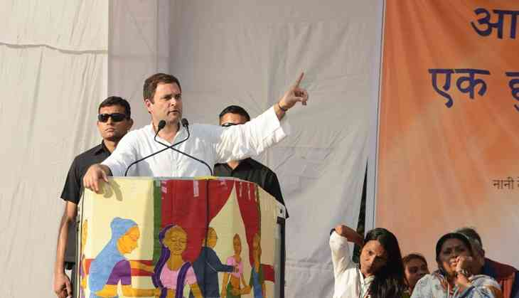 With Congress in tatters across India, can Rahul change the party's fortunes?