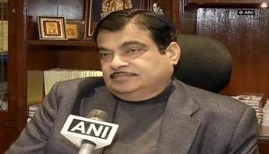 'Seaplane' a big revolution in transport sector, says Nitin Gadkari