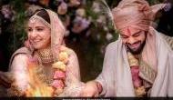 विरुष्का की शादी पर सवाल उठाने वाले BJP नेता ने कहा- भारत में नहीं होता महिलाओं पर अत्याचार