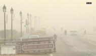 Air pollution ups death in elderly women