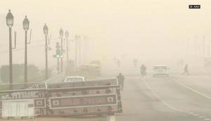 Delhi: Cold wave intensifies; air quality dips to 'very poor'