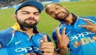 'Do mastaane chale zindagi banaane': This is how Shikhar 'Gabbar' Dhawan wishes 'Virushka'