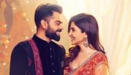 Virat Kohli is ready to have a baby with Anushka Sharma but on this one condition...