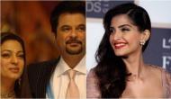Anil Kapoor, Juhi Chawla to play Sonam Kapoor's parents in 'Ek Ladki Ko Dekha To Aisa Laga'