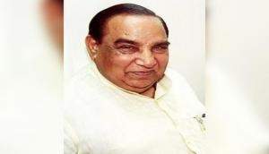 Senior Congress leader Chaudhary Prem Singh passes away at 84