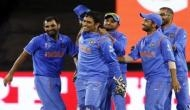 Chance for India to climb to top in ODI rankings