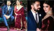 शादी के बाद सामने आई अनुष्का-विराट की ये तस्वीर