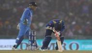 साल के आखिरी मुकाबले में जीत के लिए जान फूंकने की तैयारी में टीम इंडिया और श्रीलंका