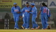 India vs Sri Lanka, 3rd ODI: Rohit Sharma wins toss, elect to field