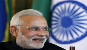Gujarat polls: PM Modi urges people to enrich 'festival of democracy'