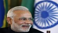 PM Modi inaugurates Shillong-Nongstoin-Rongjeng-Tura Road