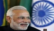 PM Narendra Modi ranked among top 3 world leaders in survey