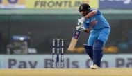 India vs Sri Lanka: धवन फिफ्टी मारकर आउट, रोहित शतक के करीब