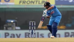 India vs Sri Lanka, 2nd T20: Social media flooded with reactions on Rohit Sharma's explosive inning