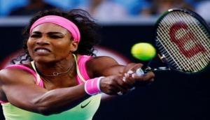 Serena Williams loses in comeback match