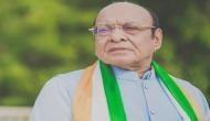 Shankersinh Vaghela attacks BJP, Congress, calls them 'chor'