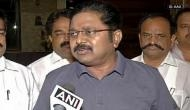 Dhinakaran charged in 'two leaves' bribery case