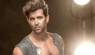Another superhero film for Hrithik Roshan, no it's not Krrish 4