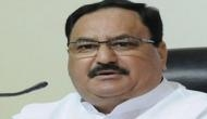 JP Nadda says 'Maternal mortality rate down by 37 points in 3yrs'