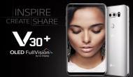 LG V 30 Plus: एक, दो, तीन नहीं बल्कि ढेरों खूबियों से लैस स्मार्टफोन