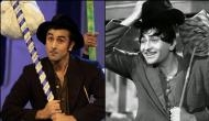 Raj Kapoor 93rd birth anniversary: Here is why Ranbir Kapoor is a pure resemble of showman