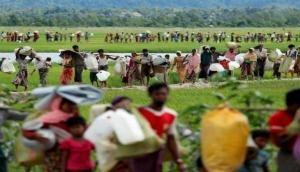 6700 Rohingya killed in Myanmar, says Medecins Sans Frontieres