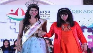 Surkhab designs exclusive couture range for acid attack survivors