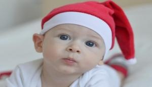 Here are some winter care tips for your baby