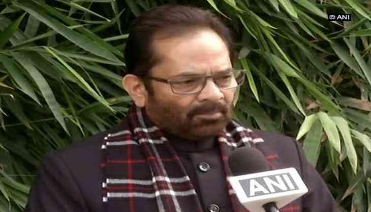 Winter Session: Oppn corners Modi over Pak-Guj polls row